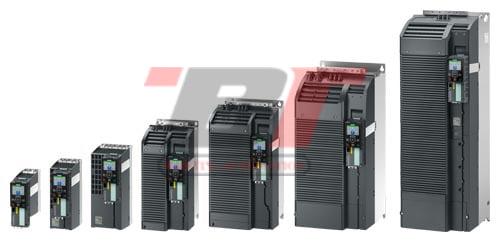 MÔ ĐUN CÔNG SUẤT PM240‑2 - 0,55 kW ĐẾN 250 kW